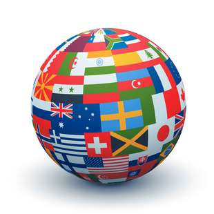 Международная доставка